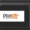 how to make logo plimbi in adobe photoshop cs 6
