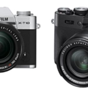 Kamera Mirrorless Fujifilm X-T10 yang Cocok untuk Photografer