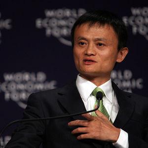 Profil Jack Ma, Pendiri Alibaba dan Kiat Suksesnya