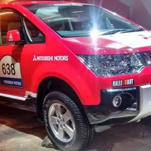 Raih Otomotif Awards, Ini Keunggulan Mitsubishi Delica