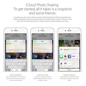 How to Store Pictures Without Using iCloud Storage