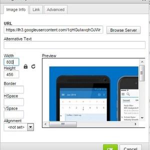 Cara Upload Gambar dan Menampilkannya di Konten Plimbi