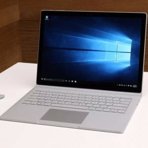 Surface Book, Laptop Penjagal MacBook Pro