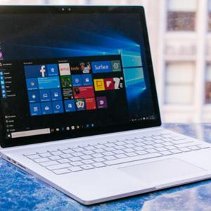 Apakah Surface Book Bisa Dipakai Bermain Game Berat?
