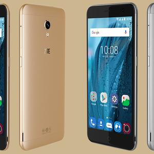 Ikut Ramaikan WMC 2016, ZTE Kenalkan Android Marsmallow Murah ZTE Blade V7 dan Blade V7 Lite