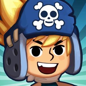 Bentangkan layarmu dalam game RPG Pirate Power