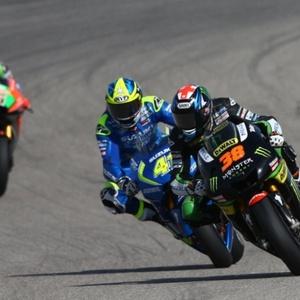 Review dan Prediksi MotoGP  Amerika 2016, Sirkuit Austin