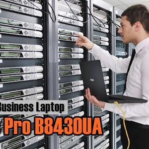 Review Asus Pro B8430UA: Laptop Bisnis dengan Standar Militer