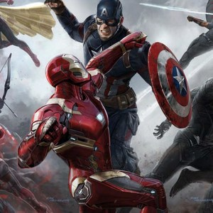 Review Captain America : Civil War (No Spoiler) : Seru dan Menghibur
