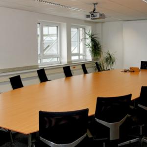Startup ini Bantu Anda yang Ingin Cari Ruangan Rapat dengan Mudah dan Murah