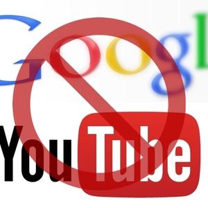 Jika Google dan Youtube Diblokir, Kamu Bakal Buka Situs Apa?