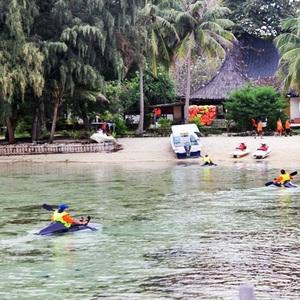 Terumbu Karang Pulau Seribu