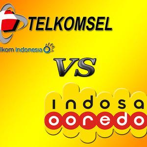 Indosat V.S. Telkomsel: Perbandingan Tarif Nelpon, SMS dan Internet