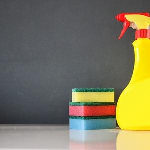 7 Tanda Kalau Kamu Seorang Maniak Kebersihan. Kamu Masuk Dalam Daftar?