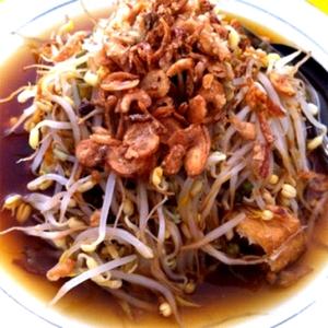 Sejarah Lontong Balap, Kuliner Khas Surabaya