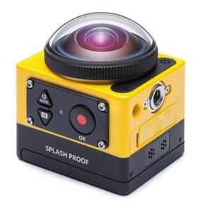 5 Kamera 360 Derajat Terbaik yang Layak Anda Pilih