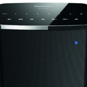 Panasonic SC-ALL05, Speaker Portabel Mutakhir yang Anti Air