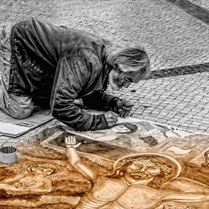 Menikmati Wisata Seni Di Perancis