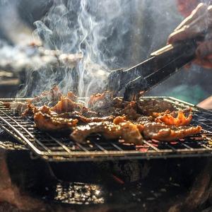 Cara Membuat Barbeque Yang Enak Di Rumah