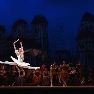 Film Wajib Tonton Minggu Ini : Drama Seri Romantis Dan Keluarga : Ballerina