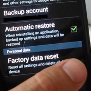 Cara Mudah Reset Ulang HP Android Seperti Baru