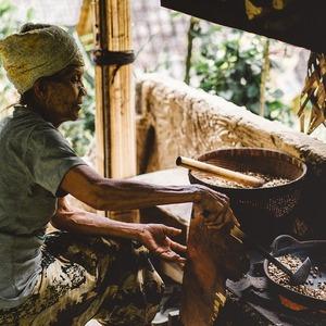 Pelecing Kangkung Khas Lombok