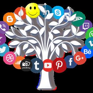 6 Pengaruh Buruk Media Sosial Bagi Kita