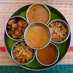 Mari Mencicipi Masakan India Dari Hidangan Pembuka Hingga Penutup
