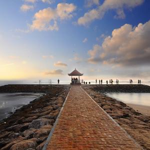 4 Pertimbangan Sebelum Menyambangi Keindahan Jimbaran Bali Indonesia