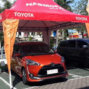 Keuntungan dari Membeli Mobil Secara Kredit di Dealer Toyota Surabaya