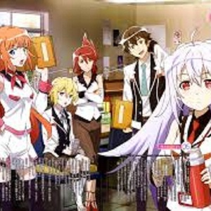 Review Anime Plastic Memories, Anime Sci-fi yang Mengharukan