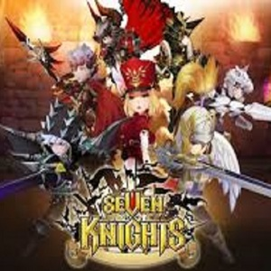 Suka Dengan Game Seven Knight ? Ikuti Eventnya Yuk!!
