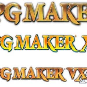 Software RPG Maker, Software Pembuat Game RPG Tanpa Coding!