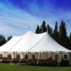 Cara Memilih Tenda yang Tepat untuk Event Outdoor Anda