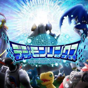 Digimon Linkz