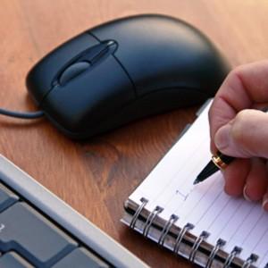 10 Teknik Menulis dengan Cepat