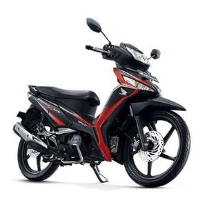 Daftar Harga Motor Honda Terbaru Oktober 2017