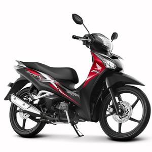 Kualitas Honda Supra X Terbaik Di Kelasnya