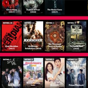 Daftar Situs Download Film Terbaik dan Terupdate Tahun Ini
