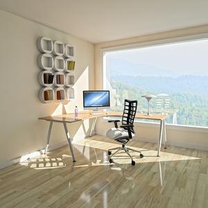 Tips Memilih Furniture Untuk Ruangan Kantor