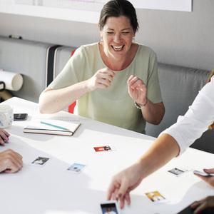 10 Tipe Rekan Kerja yang Bisa Ditemukan di Kantor