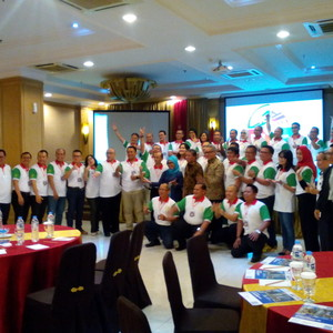 Para General Manager Hotel Harus Ikut Promosikan Tujuan Wisata Jawa Barat