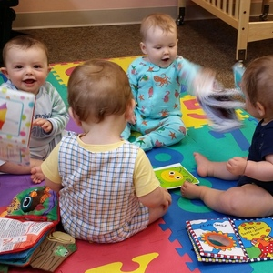 TIPS TO CHOOSE THE BEST NURSERY SCHOOL