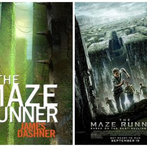 Review Novel The Maze Runner