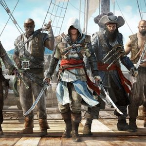Review Assasin Creed IV Black Flag: Taklukan Lautan