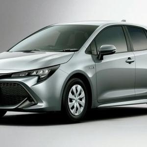 Hatchback Sport Terbaru Siap membidik Generasi Milenial!