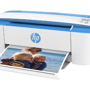 How to get hp printer online?