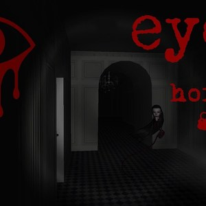 Eyes the horror game
