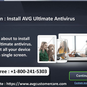 How to install AVG Ultimate Antivirus in Your PC