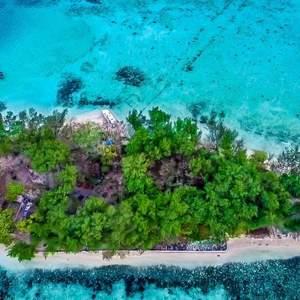 Pesona Kepulauan Seribu